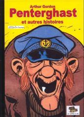 Penterghast - Arthur Gordon et autes histoires