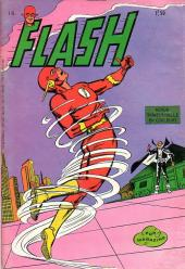 Flash (Arédit - Pop Magazine/Cosmos/Flash) -10- Flash 10
