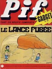 Pif (Gadget) -201- Numéro 201
