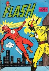 Flash (Arédit - Pop Magazine/Cosmos/Flash) -9- Flash 9