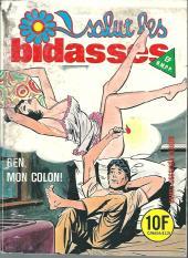 Salut les bidasses -134- Ben, mon colon !