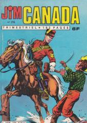 Jim Canada -276- Une poignée d'or