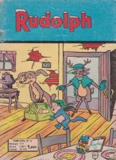 Rudolph - Les aventures de Peter Panda -10- La lettre de l'oncle Dupédant