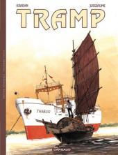 Tramp -INT3- Intégrale troisième cycle