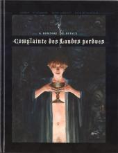 Complainte des Landes perdues -INT01 c- L'intégrale