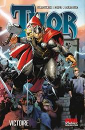 Thor (Marvel Deluxe)