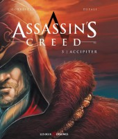 Assassin's Creed -3- Accipiter