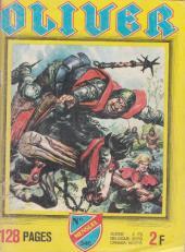 Oliver -346- Le fils des bois