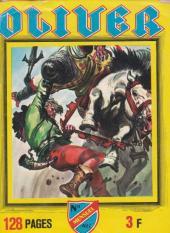 Oliver -427- Les chevaux du prévôt