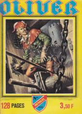 Oliver -429- Le druide