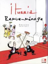 (AUT) Iturria -30- Remue-ménage - 2010/2011