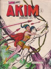 Akim (1re série) -484- La bague qui rend invisible