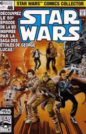 Star Wars (Comics Collector) -46- Numéro 46
