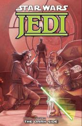 Star Wars: Jedi - The Dark Side (2011) -TPB1- Volume 1: the dark side
