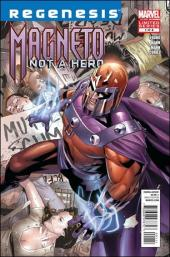 Magneto: Not a Hero (2012) -1- Untitled