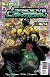 Green Lantern (2011) -3- Sinestro part 3