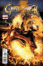 Ghost Rider Vol 7 (Marvel - 2011) -5- (sans titre)