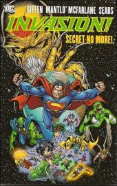 Invasion! (DC comics - 1988) -Int- Invasion