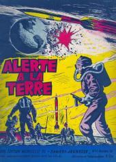 Samedi Jeunesse -14- Alerte à le terre