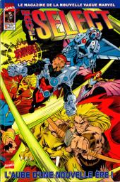 Marvel Select -1- L'aube d'une nouvelle ère!