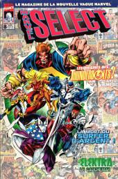 Marvel Select -8- Les origines de Thunderbolts