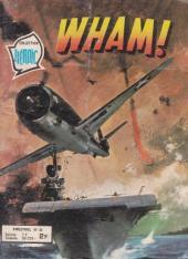 Wham ! (2e série) -30- Une vocation de héros