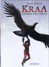 Kraa -2- L'Ombre de l'Aigle