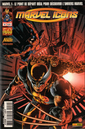 Marvel Icons (Marvel France - 2011) -10- Régénération