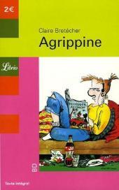Agrippine - Tome 1Librio