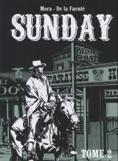 Sunday -INT2- Tome 2