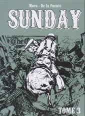 Sunday -INT3- Tome 3