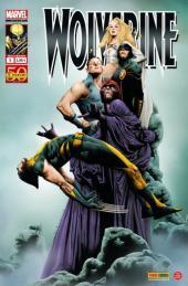 Wolverine (Marvel France 2e série) -5- Wolverine contre les X-Men