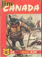 Jim Canada -91- Le nouveau