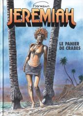 Jeremiah -31- Le panier de crabes