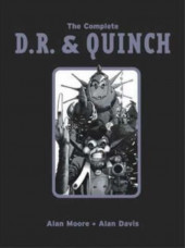 D.R. & Quinch -INT- The Complete D.R. & Quinch