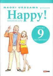 Happy! (Urasawa) -9- Beat them down!!