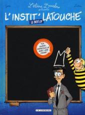 L'Élève Ducobu -HS4- L'instit Latouche - Le best of