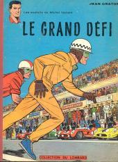 Michel Vaillant -1a1959b- Le grand défi