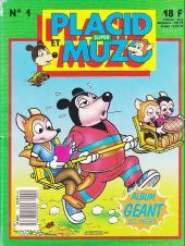 Placid et Muzo (Super) -HS01- Placid et Muzo