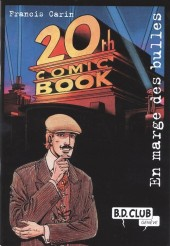 Victor Sackville -HS1- 20th comic book