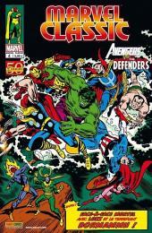 Marvel Classic (1re série) -4- The Avengers Vs. The Defenders