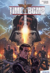 Time bomb -1- Tome 1