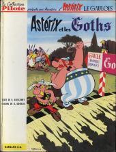 Astérix -3a'- Astérix et les goths