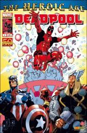 Deadpool (Marvel France 2e série - 2011) -6- L'enfer du jeu