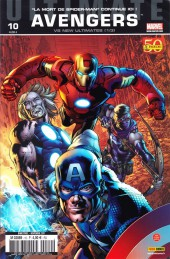 Ultimate Avengers -10- Ultimate Avengers vs New Ultimates (1/3)