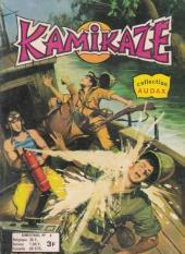 Kamikaze (Arédit) -4- Prodigieux Kiwi