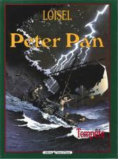 Peter Pan (Loisel) -3a97- Tempête