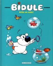 Bidule (Rodrigue) -2- Drôle de chien !