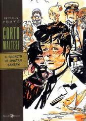 Corto Maltese (en italien) -9- Il segreto di Tristan Bantam