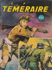 Téméraire (1re série) -118- Anémone 3 ne répond plus (Tomic)